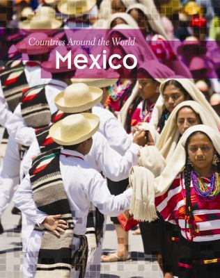 Mexico   2012 edition cover