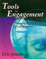Tools for Engagement Managing Emotional States for Learner Success  2003 9781890460389 Front Cover
