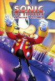 Sonic the Hedgehog Archives 20   2006 9781936975389 Front Cover