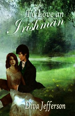 To Love an Irishman   2012 9781937329389 Front Cover
