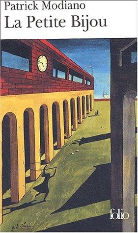 Petite Bijou   2001 edition cover