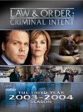 Law & Order Criminal Intent - The Third Year System.Collections.Generic.List`1[System.String] artwork