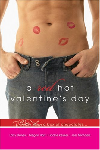 Red Hot Valentine's Day   2009 9780061689390 Front Cover
