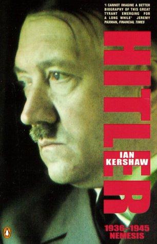 Hitler, 1936-1945 (Allen Lane History) N/A edition cover