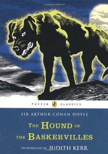 Hound of the Baskervilles   2011 9780141329390 Front Cover