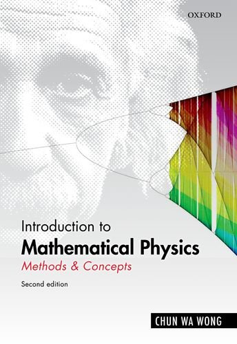 Introduction to Mathematical Physics Methods and Concepts 2nd 2012 edition cover