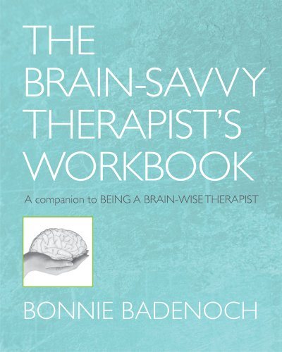 Brain-Savvy Therapist's   2011 edition cover