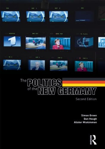 Politics of the New Germany  2nd 2011 (Revised) edition cover