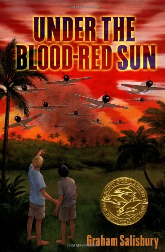 Under the Blood-Red Sun  N/A edition cover
