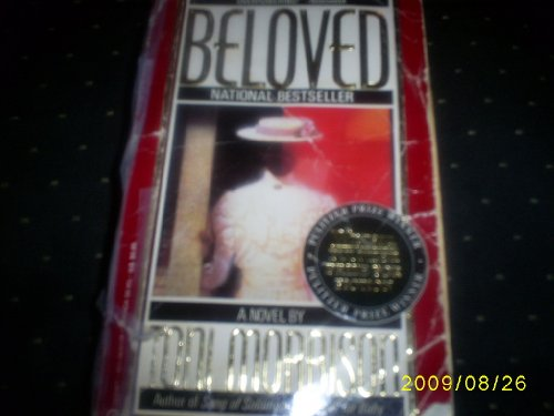 Beloved  N/A edition cover