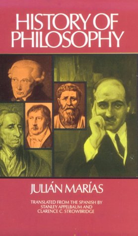History of Philosophy  22nd edition cover