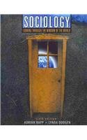 Sociology Looking Through the Window of the World 6th (Revised) edition cover