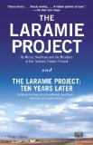 Laramie Project and the Laramie Project: Ten Years Later   2014 edition cover