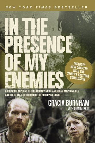 In the Presence of My Enemies   2010 (Enlarged) 9780842381390 Front Cover