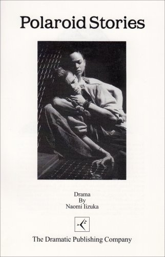 Polaroid Stories   1999 edition cover