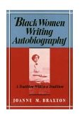 Black Women Writing Autobiography A Tradition Within a Tradition  1989 edition cover