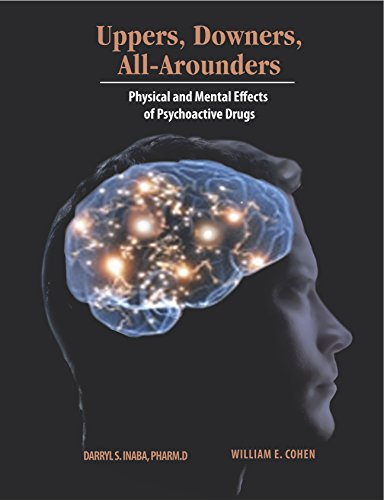 Uppers Downers All Arounders 8th Ed 8th 2014 edition cover
