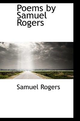 Poems by Samuel Rogers  N/A edition cover