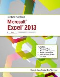 Microsoft� Excel� 2013 Basic   2014 edition cover