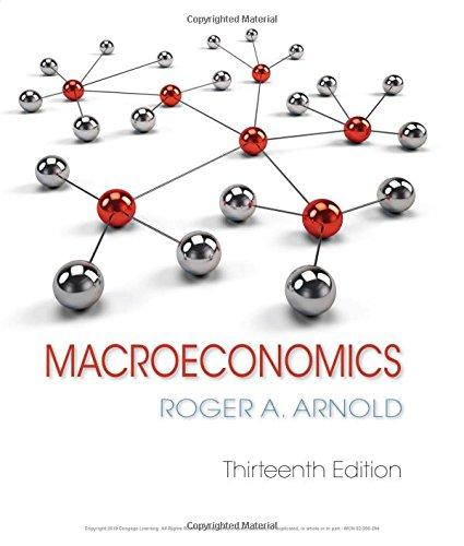 Macroeconomics:   2018 9781337617390 Front Cover