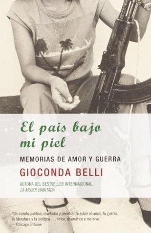 Pais Bajo Mi Piel   2002 edition cover