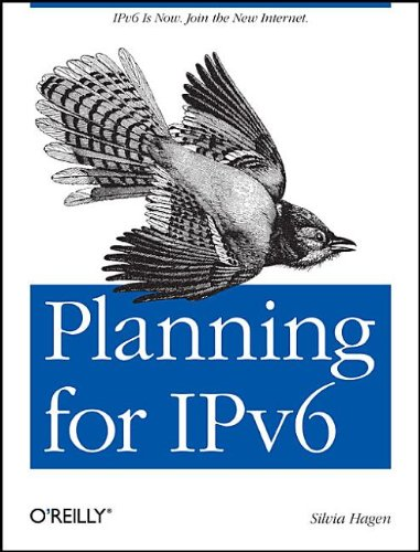 Planning for IPv6   2011 9781449305390 Front Cover