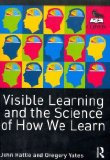 Visible Learning and the Science of How We Learn   2013 9781483316390 Front Cover