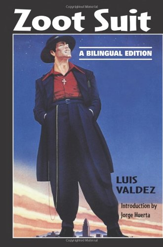 Zoot Suit A Bilingual Edition  2004 edition cover