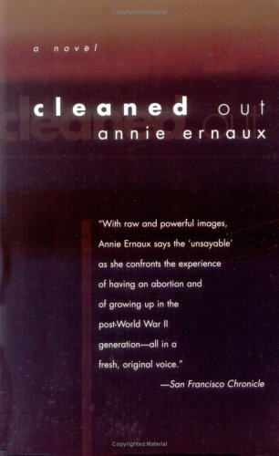 Cleaned Out  2nd (Reprint) edition cover