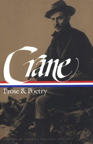 Crane Prose and Poetry N/A edition cover