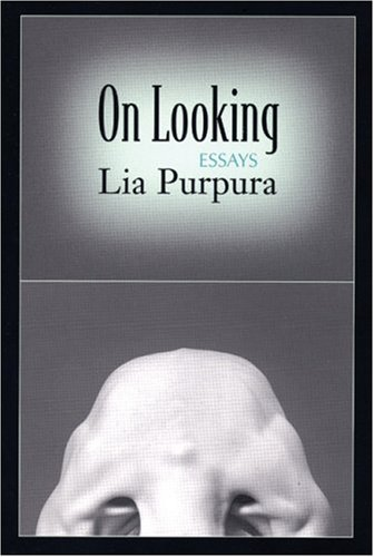 On Looking Essays  2006 edition cover