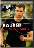 The Bourne Supremacy (Full Screen Edition) System.Collections.Generic.List`1[System.String] artwork