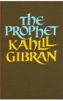 The Prophet:  2003 edition cover