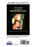 Understanding and Managing Organizational Behavior, Student Value Edition Plus 2014 MyManagementLab with Pearson EText -- Access Card Package  6th 2012 9780133853391 Front Cover