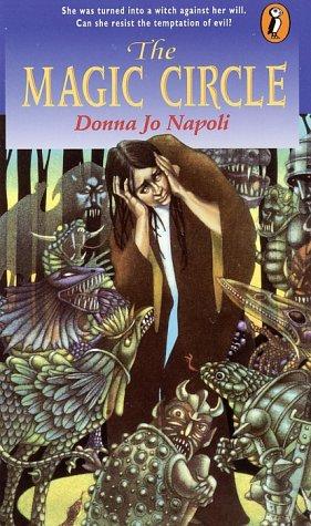 Magic Circle  N/A edition cover