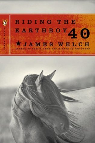 Riding the Earthboy 40   2004 edition cover