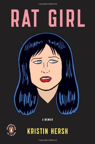 Rat Girl A Memoir  2010 edition cover