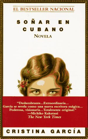 Dreaming in Cuban  N/A edition cover