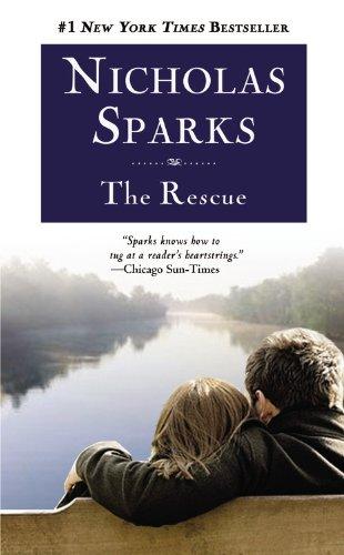 Rescue   2000 (Reprint) edition cover