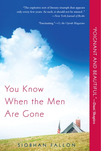 You Know When the Men Are Gone  N/A edition cover