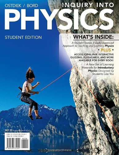 Physics  7th 2011 edition cover