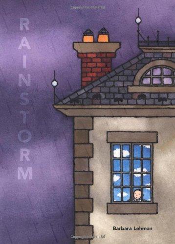 Rainstorm   2007 edition cover