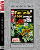 Marvel Masterworks The Fantastic Four Volume 10 N/A edition cover