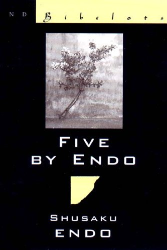 Five by Endo   2000 edition cover