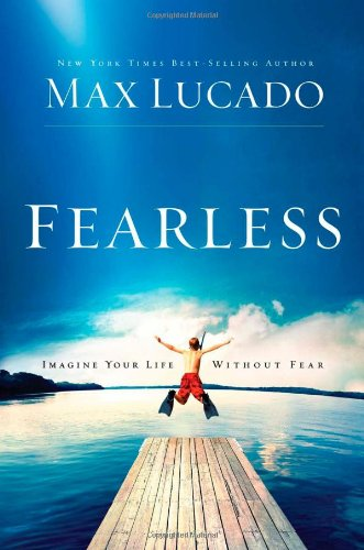 Fearless Imagine Your Life Without Fear  2009 edition cover