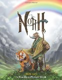 Noah: A Wordless Picture Book  2014 9780874866391 Front Cover