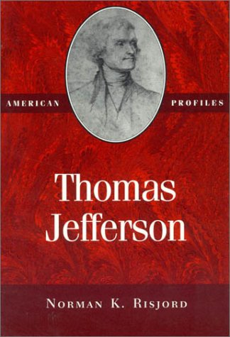 Thomas Jefferson  N/A 9780945612391 Front Cover