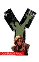 Y: the Last Man Book Two   2015 9781401254391 Front Cover