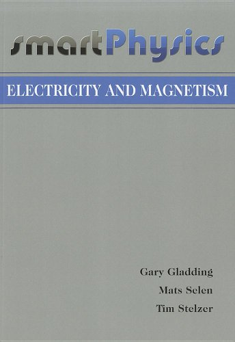 Electricity and Magnetism  N/A edition cover