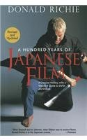 Hundred Years of Japanese Film A Concise History Revised  edition cover